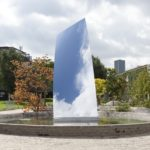 Anish Kapoor, Sky Mirror (for Hendrik), 2017. Collection De Pont Museum Tilburg