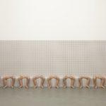 Candiger Furtun, Untitled, 1994-96, Keramik. Foto Sahir Ugur Eren
