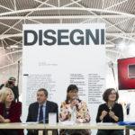 Artissima Pressekonferenz 2017