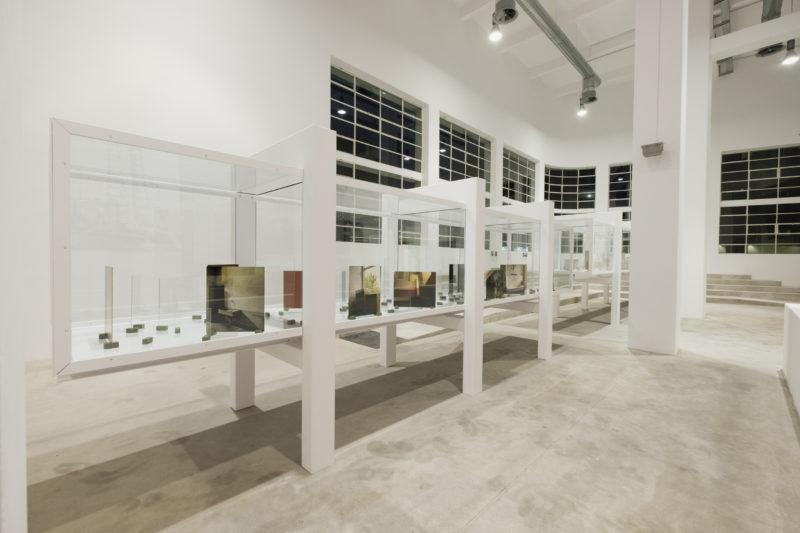 Carlos Garaicoa, Fondazione Merz, Turin 2017