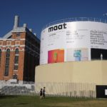 MAAT, Lissabon. Courtesy EDP Foundation