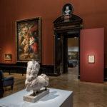 Ausstellungsansicht Rubens © KHM- Museumsverband