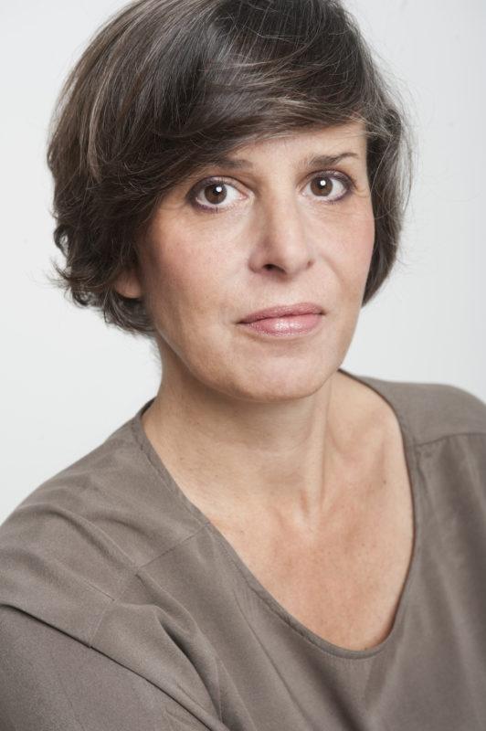 Tulga Beyerle, Foto Katharina Gossow