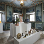 Massimo de Carlo, Courtesy NOMAD, Foto Studio Vedet / Giulia Piermatiri