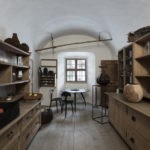 Sarah Myerscough Gallery, Courtesy NOMAD, Foto Studio Vedet / Giulia Piermatiri
