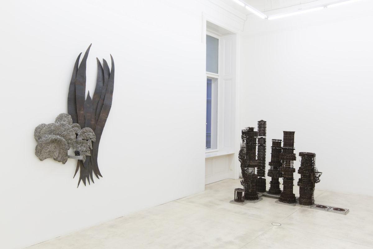 Sakshi Gupta, Courtesy Galerie Krinzinger, Wien