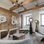Galerie BSL, NOMAD St. Moritz 2018