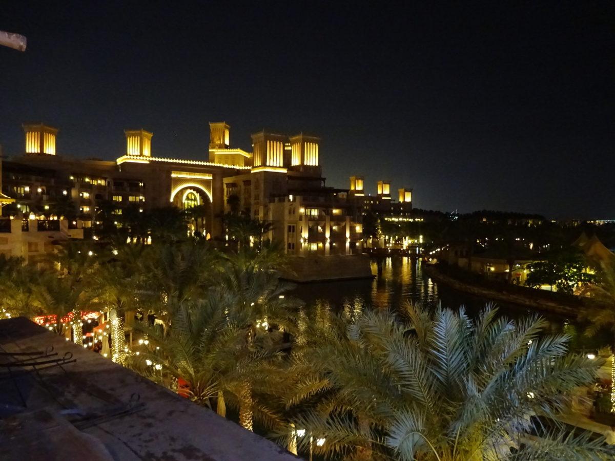 Art Dubai im Hotel Madinat Jumeirah