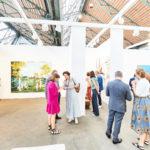 Galerie Rodolphe Janssen, Foto Art Brussels