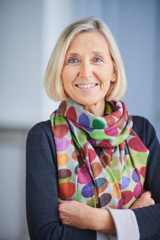 Anne Vierstraete, Foto David Plas