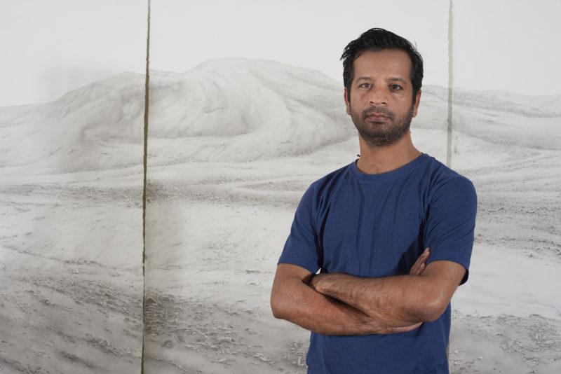 Ali Kazim