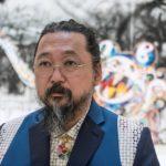 Takashi Murakami, Fondation Louis Vuitton