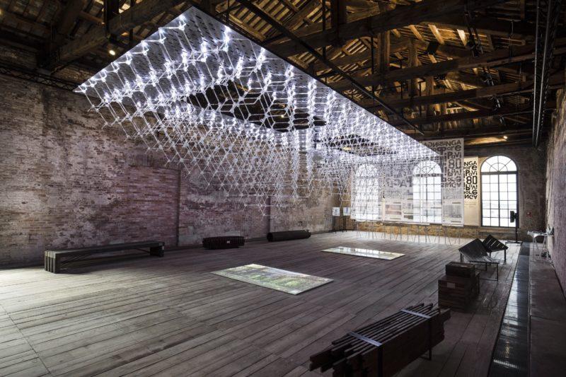 Singapore: No More Free Space, 16. Architecture Biennale Venice 2018