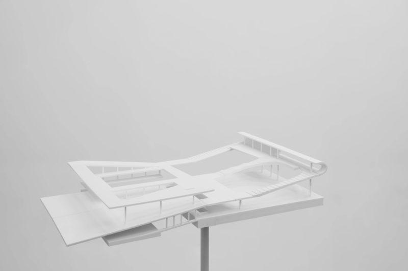 Greece: The School of Athens, Foto Ugo Carmeni, 16. Architecture Biennale Venice 2018