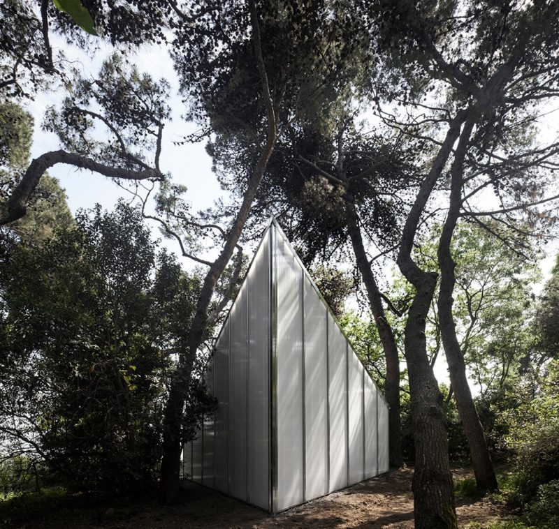 Andrew Berman, 16. Architecture Biennale Venice 2018