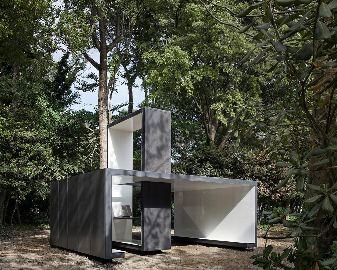 Francesco Bellini, 16. Architecture Biennale Venice 2018
