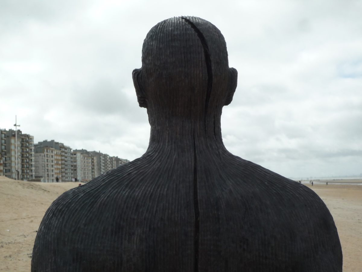 Michal Gabriel, 4. Beaufort Triennale 2012 // SBV