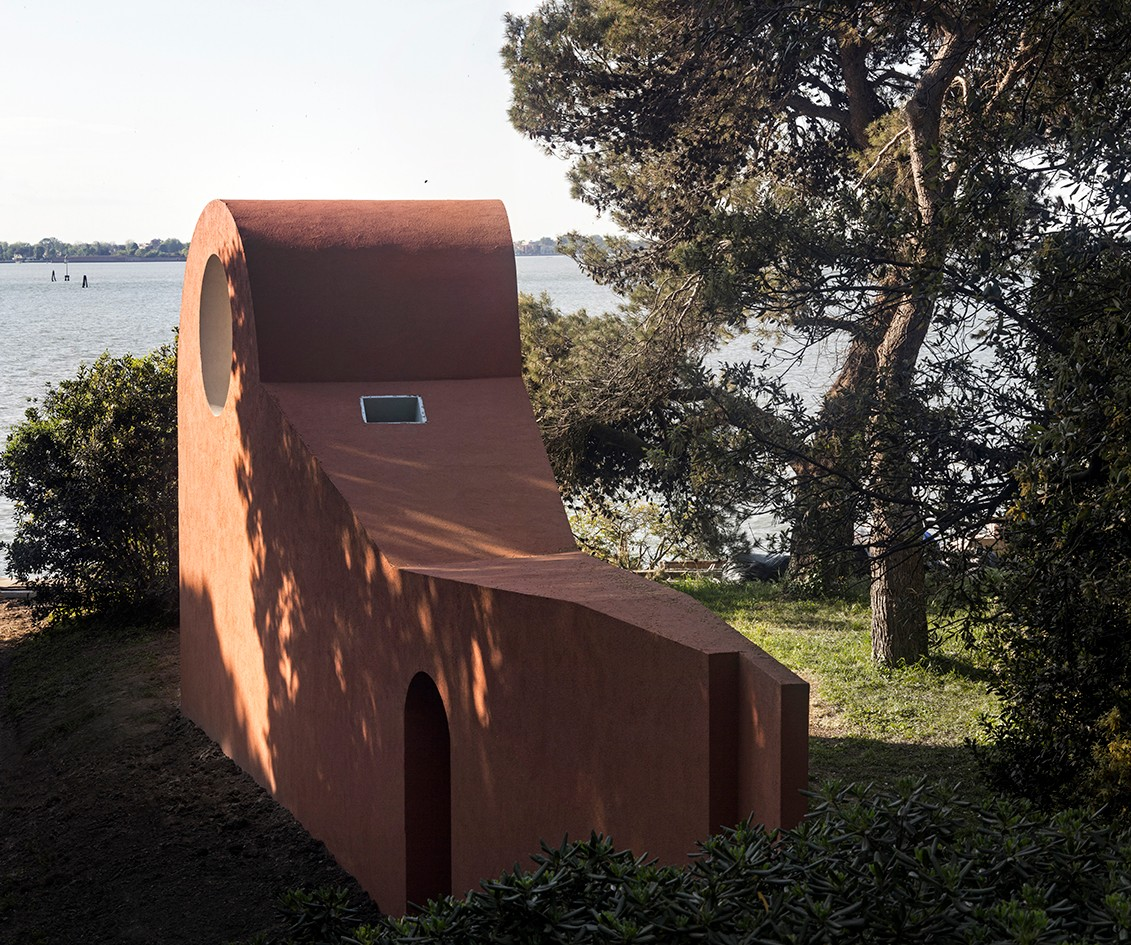 Ricardo Flores, Eva Prats, 16. Architecture Biennale Venice 2018, Foto Alessandra Chemollo