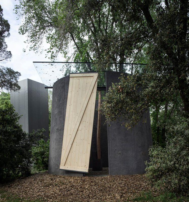 Smiljan Radic, 16. Architecture Biennale Venice 2018, Foto Alessandra Chemollo
