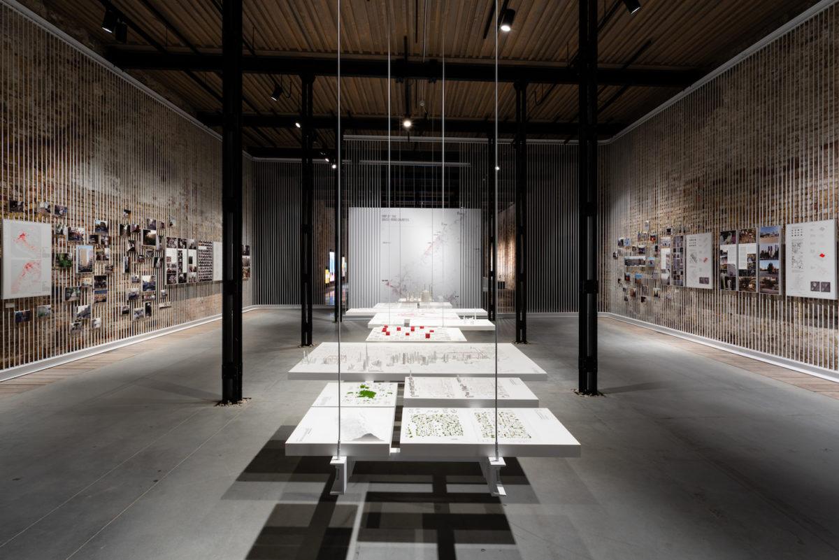 Pavilion Emirates, 16. Architecture Biennale Venice 2018