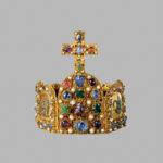 Reichskrone, Courtesy KHM Wien