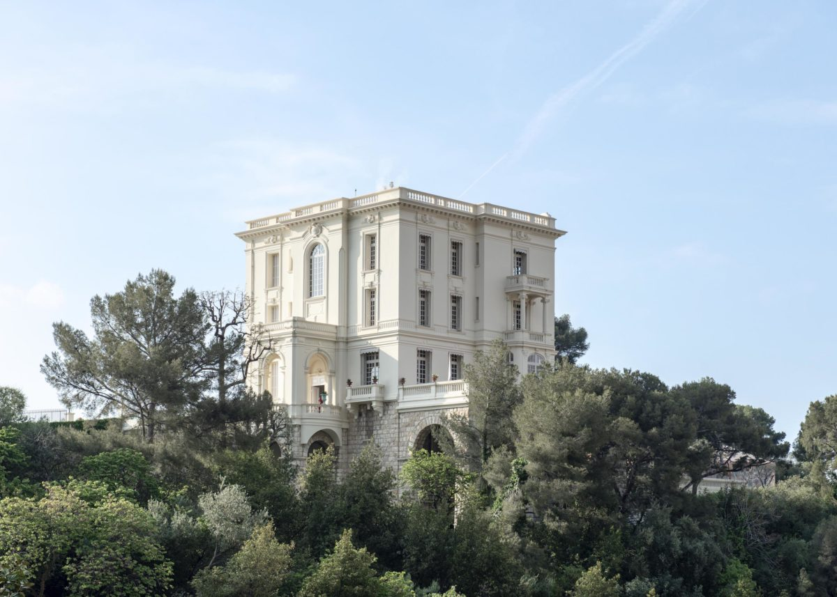 Villa La Vigie, Courtesy NOMAD