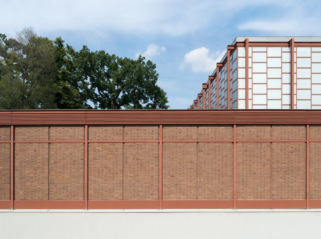 Belvedere 21 Foto: Werner Feiersinger, Courtesy Galerie Martin Janda, Wien