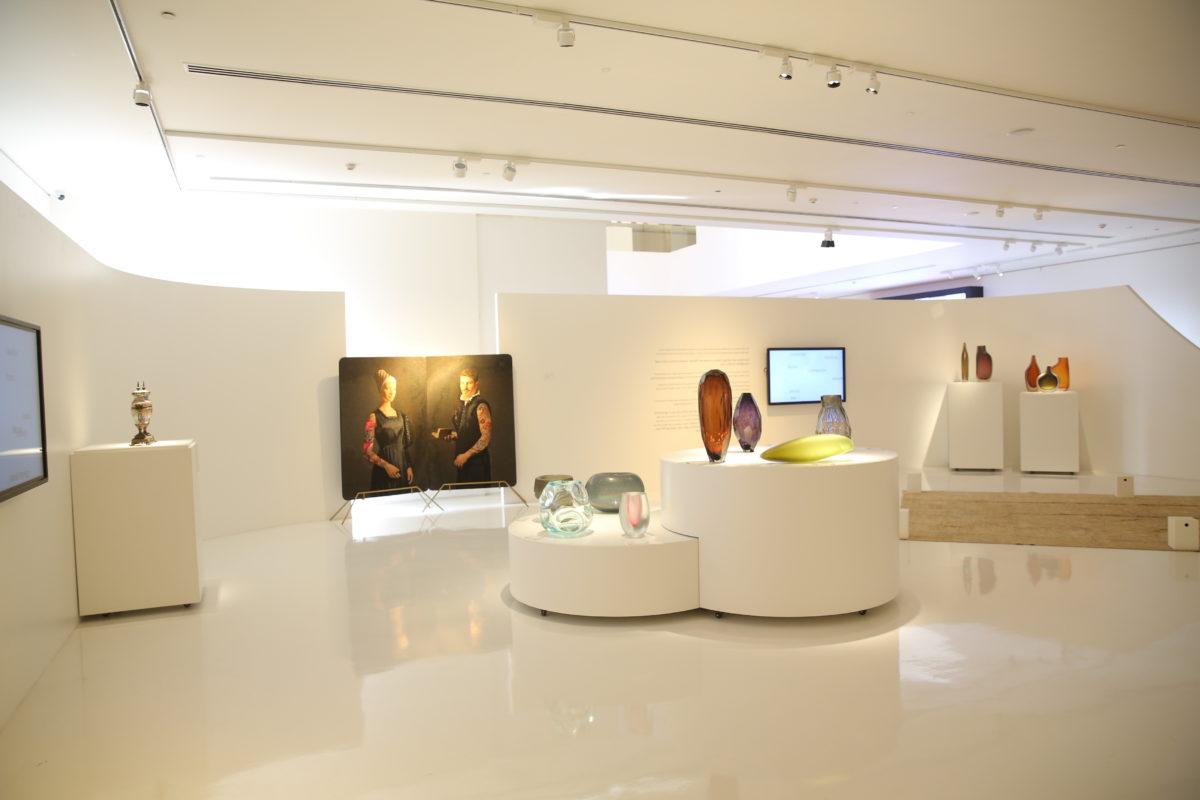 Galerie für Design- und Collectibles KCC