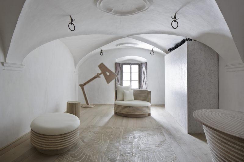 Gallery Fumi, NOMAD St. Moritz 2019