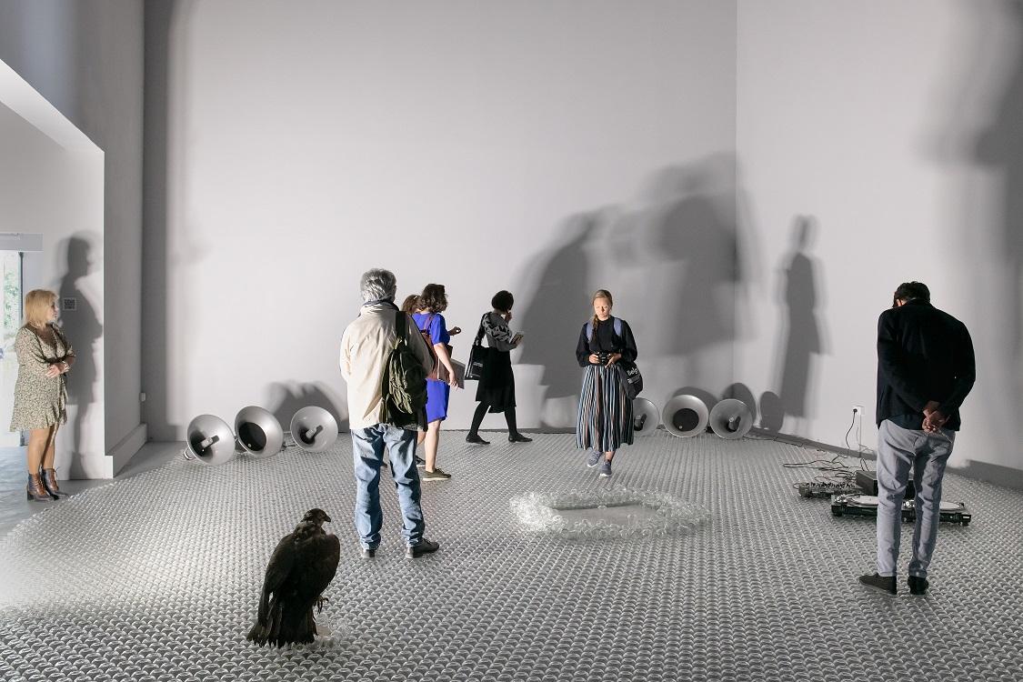 Panos Charalambous, Greek Pavilion, 58. Biennale di Venezia 2019