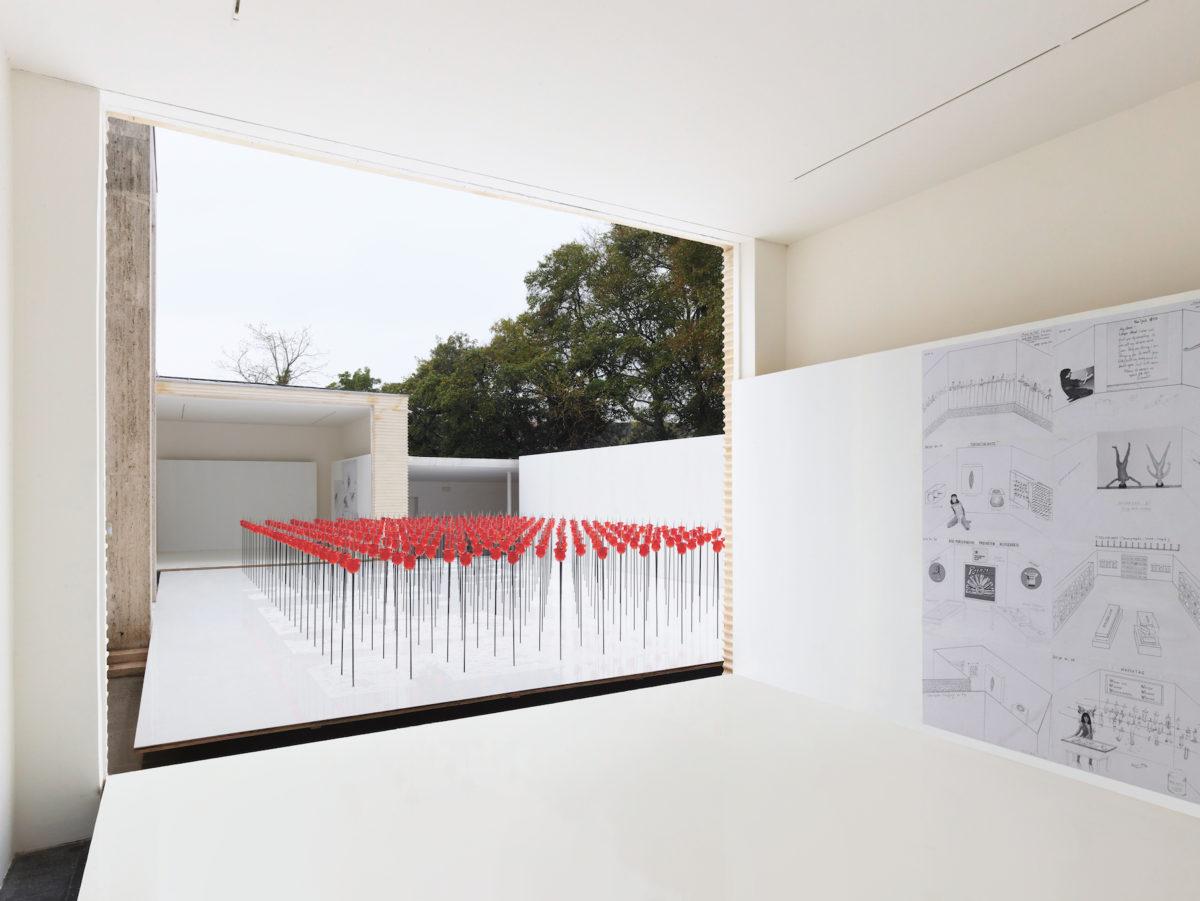 Renate Bertlmann, Austria, 58. La Biennale di Venezia 2019