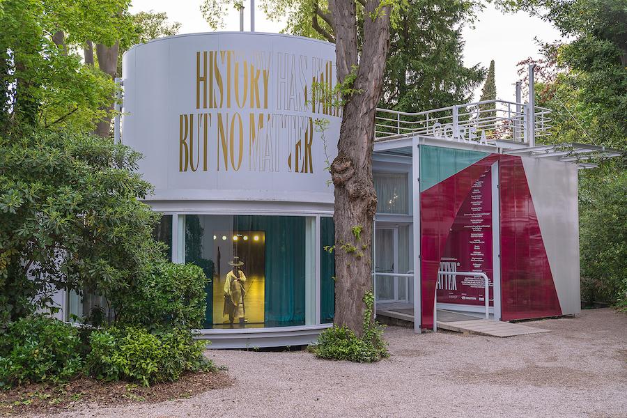 Pavillon Korea, 58. Biennale di Venezia 2019