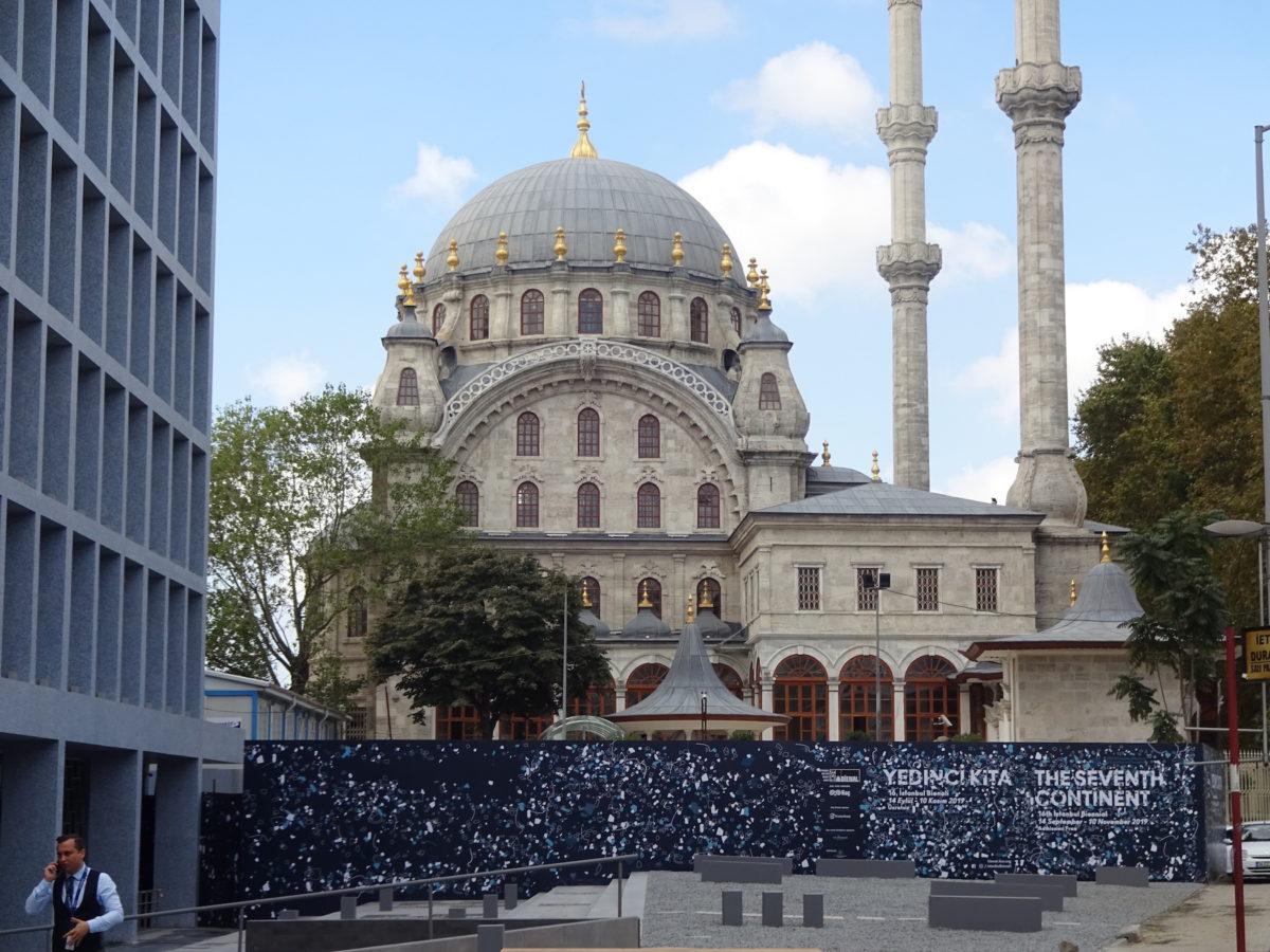 16. Istanbul Biennale 2019 // SBV