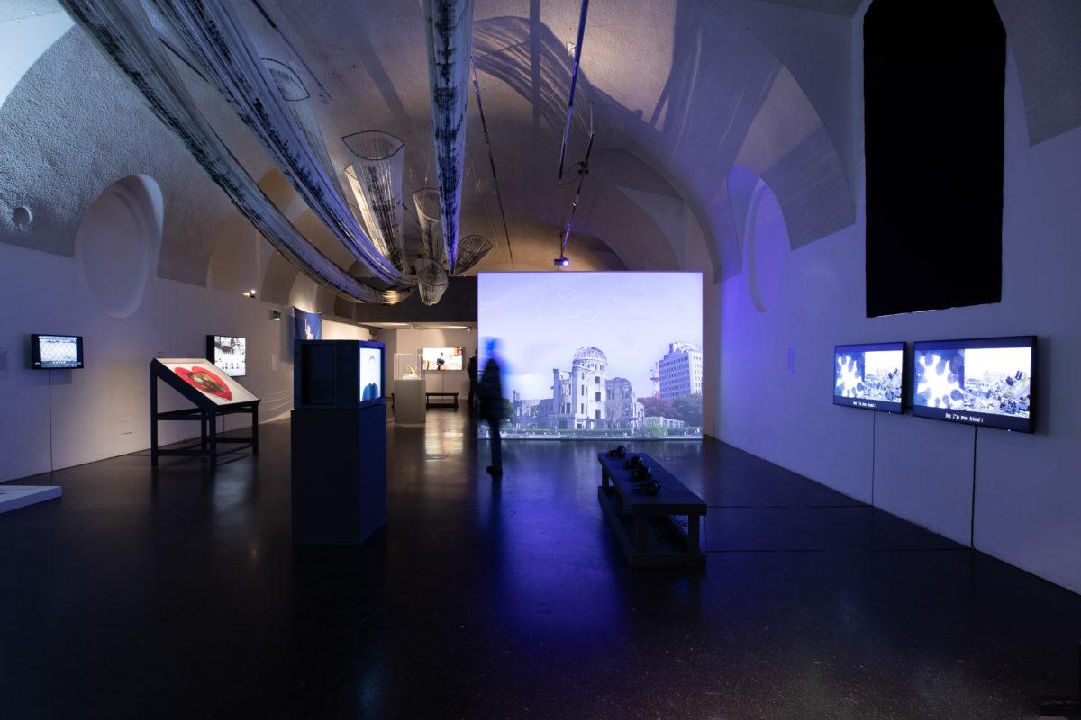 Japan Unlimited, Frei Raum Q21, Wien. Foto Pablo Chiereghin