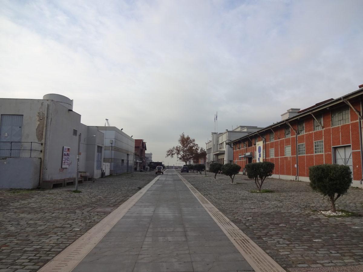 Museen am Hafen // SBV