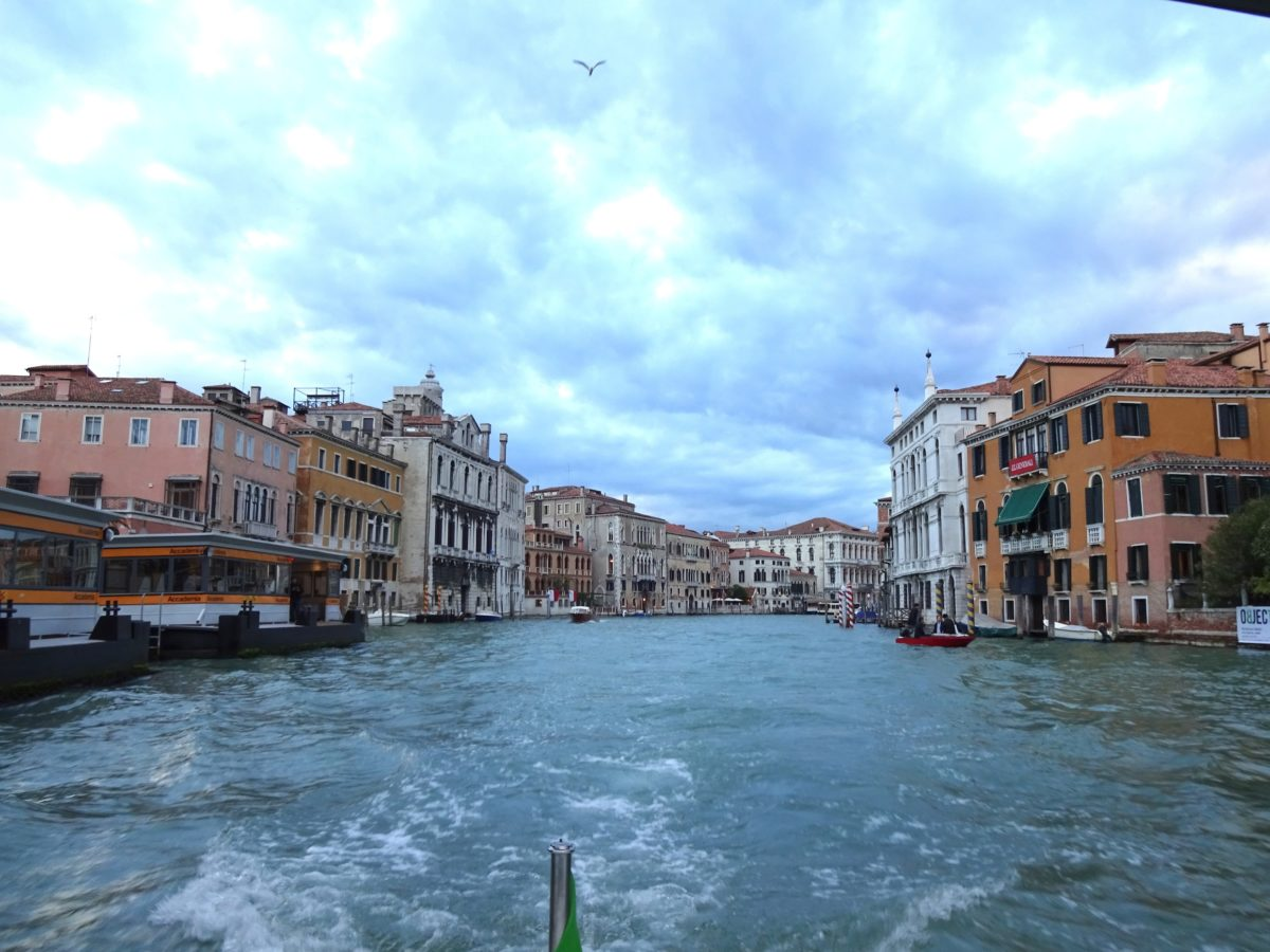 Venedig // SBV