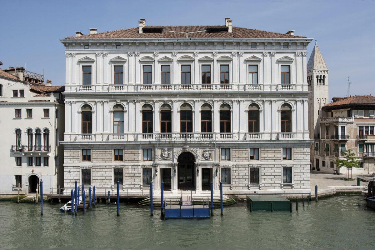 Palazzo Grassi, Venedig © Palazzo Grassi, Foto Matteo De Fina
