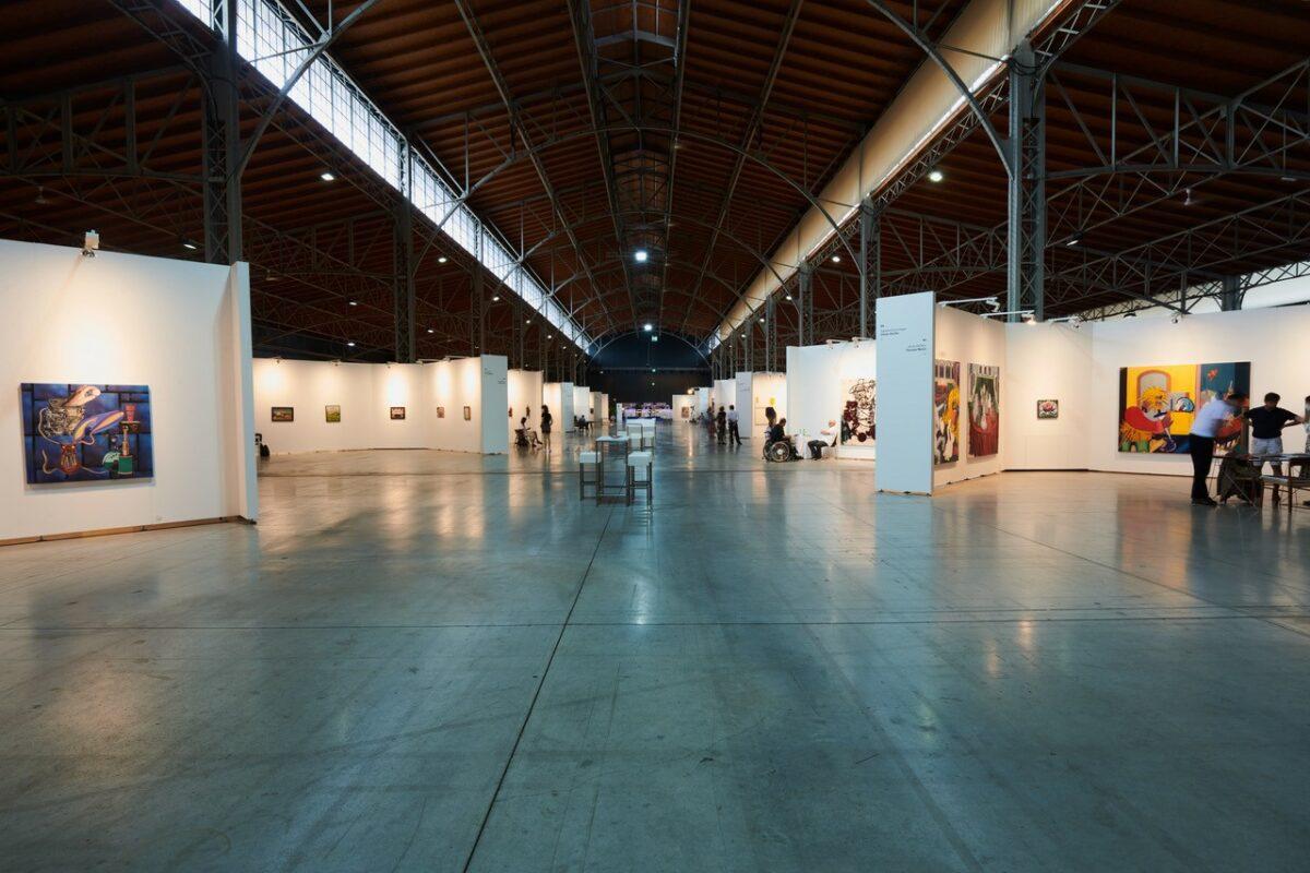 Spark Art Fair Vienna 2021